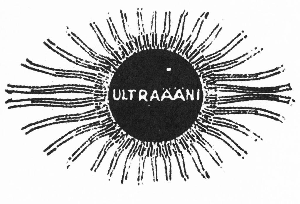 Ultraääni Logo